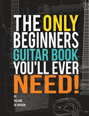 Your one-stop guide to learning guitar!