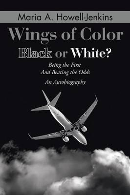 Wings of Color  Black or White?