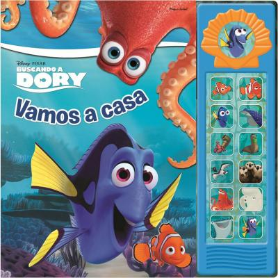 MARCO 3D FINDING DORY MD CFRAME