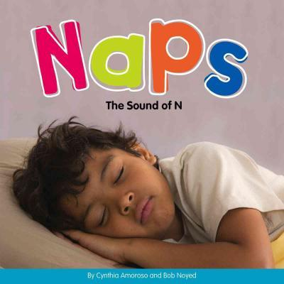 Naps  The Sound of N