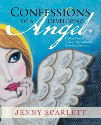 Confessions of a Developing Angel