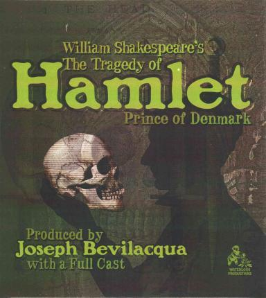 hamlet the tragedy in denmark