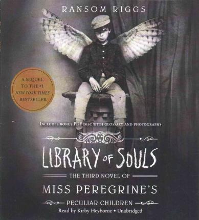 Library of Souls Lib/E