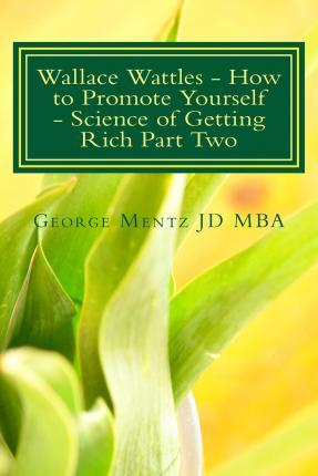 Promote Yourself Book