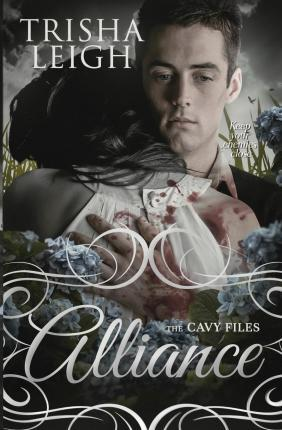 Alliance (The Cavy Files, #2)