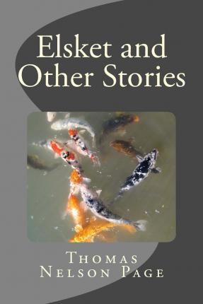 Elsket and Other Stories Cover Image