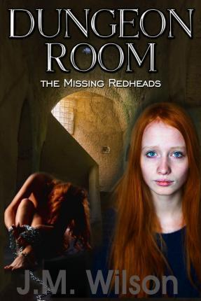 Dungeon Room  The Missing Redheads