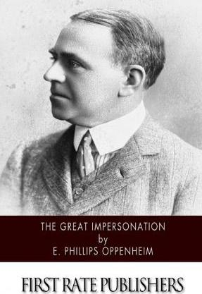 The Great Impersonation Cover Image