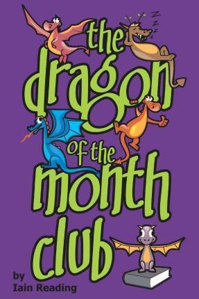 The Dragon of the Month Club