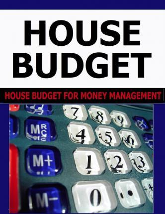 House Budget: House Budget for Money Management