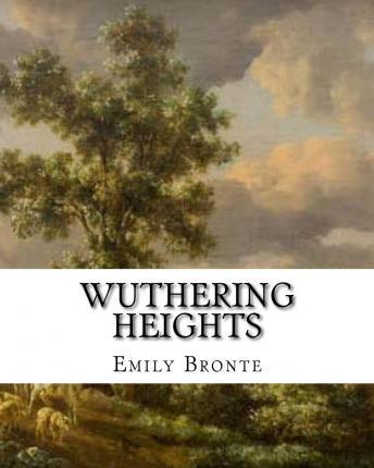 WUTHERING BOOK HEIGHTS