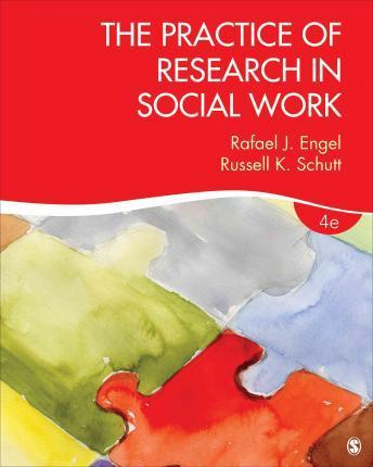 the practice of social research The practice of social research, 14th edition (9781305104945) by earl r babbie.