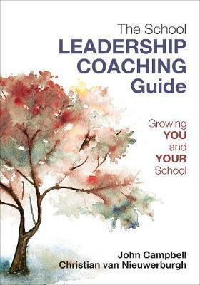 The Leader's Guide to Coaching in Schools
