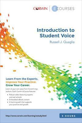 Introduction to Student Voice Ecourse Slimpack