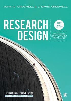 Research Design Cover Image