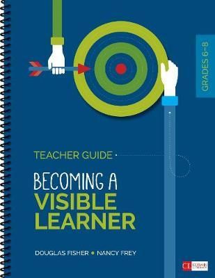 Becoming an Assessment-Capable Visible Learner, Grades 6-12, Level 1: Learner's Notebook