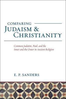 Judaism and Christianity Compare and Contrast