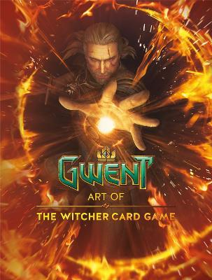 Art Of The Witcher Card Game Gwent Gallery Collection