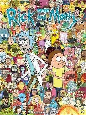 Rick and Morty Volume 5 free download