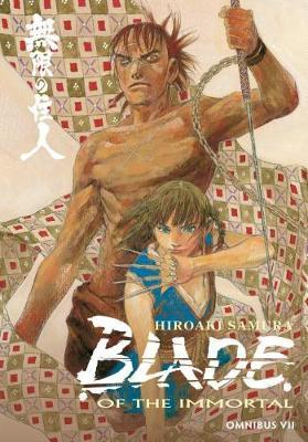 Blade of the Immortal Omnibus Volume 7