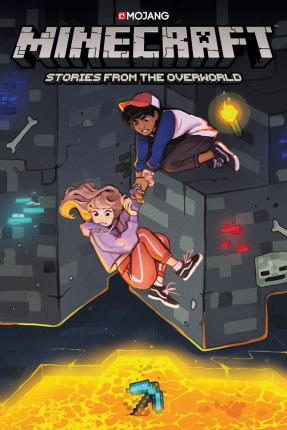 Minecraft: Stories From The Overworld (graphic Novel