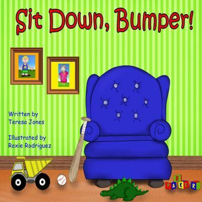Sit Down, Bumper