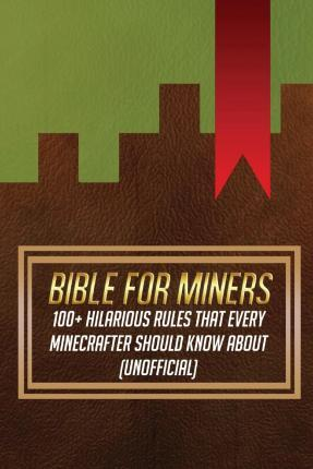 Bible for Miners