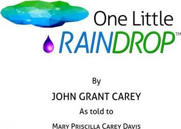 One Little Raindrop