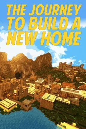 The Journey to Build a New Home