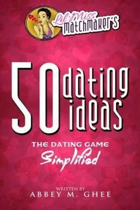 50 Dating Ideas