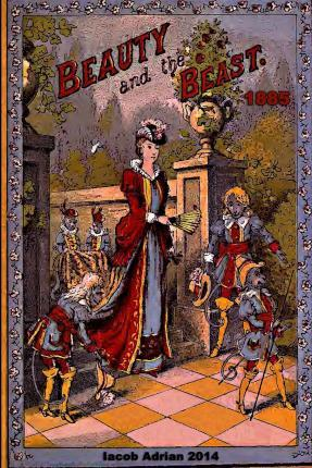 Beauty and the Beast 1885