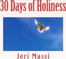 30 Days of Holiness