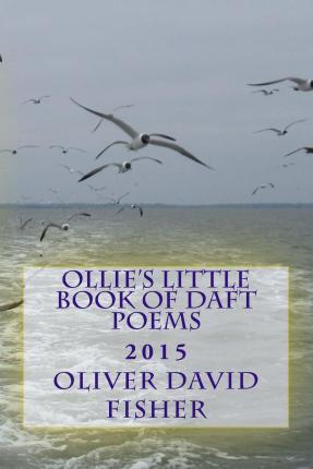 Ollies Little Book of Daft Poems