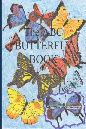 The A-B-C Butterfly Book