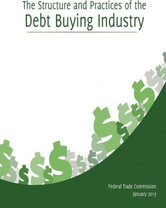 The Structure and Practices of the Debt Buying Industry
