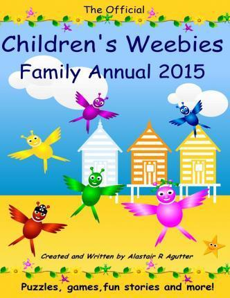 The Official Children's Weebies