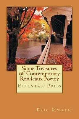 Some Treasures of Contemporary Rondeau Poetry