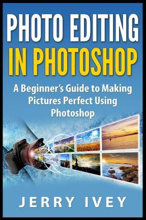 Photo Editing in Photoshop