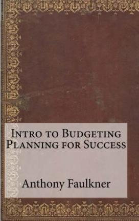 Intro to Budgeting Planning for Success