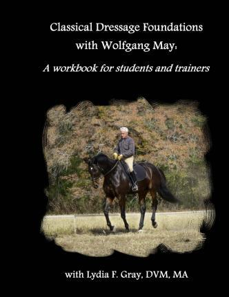 Classical Dressage Foundations with Wolfgang May