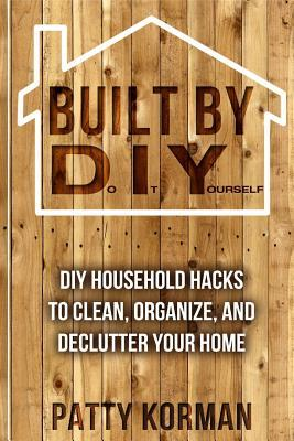 Built by DIY Frugal and Easy