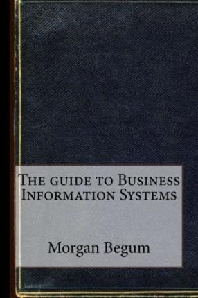 The Guide to Business Information Systems
