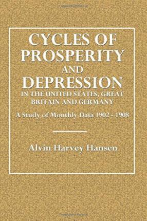 Cycles of Prosperity and Depression