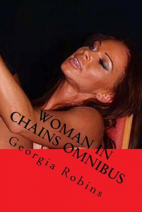 Woman in Chains Omnibus
