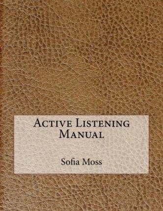 Active Listening Manual
