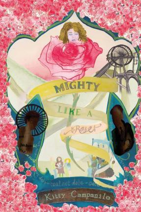 Mighty Like a Rose - Large Print Edition