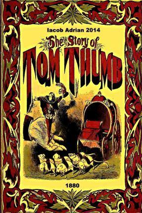 The Story of Tom Thumb 1880