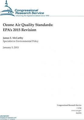 Ozone Air Quality Standards
