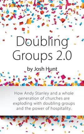 Doubling Groups 2.0