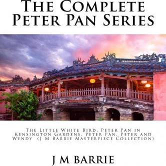 The Complete Peter Pan Series
